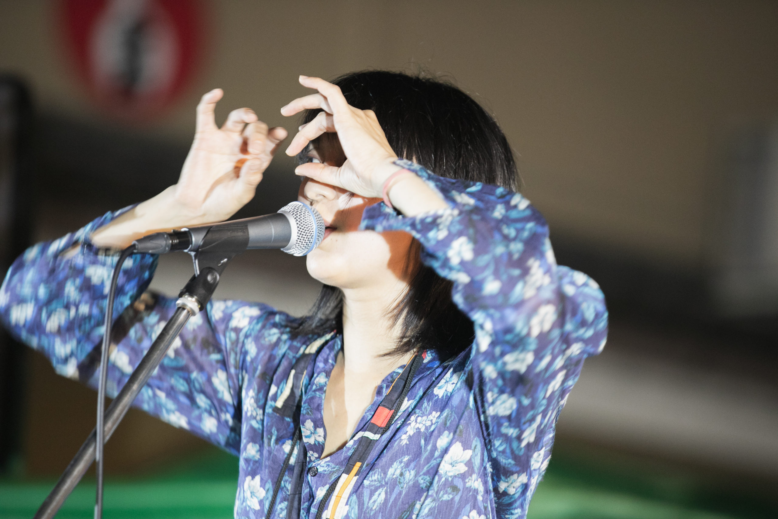 """いとまとあやこ『万屋がお願いする""""祇園祭の演奏会""""』ライブ写真"""